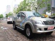 Cần bán xe Toyota Hilux 2.5E 4x2 MT năm sản xuất 2014, màu bạc, xe nhập, giá tốt giá 500 triệu tại Hà Nội