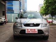 Cần bán gấp Ford Escape xls năm sản xuất 2013, màu bạc chính chủ, giá chỉ 550 triệu giá 550 triệu tại Hà Nội