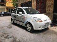 Bán xe Chevrolet Spark LT sản xuất năm 2010, màu trắng còn mới giá 122 triệu tại Hà Nội