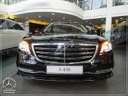 Cơ hội để sỡ hữu xe Mercedes-Benz S450 mới 100% với giá bán tốt nhất ngay thời điểm này giá 4 tỷ 299 tr tại Tp.HCM