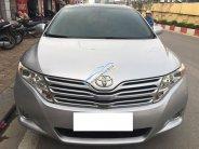 Bán Toyota Venza 2.7 màu bạc, sản xuất 2009 nhập Mỹ, đăng ký lần đầu 2010 giá 799 triệu tại Hà Nội
