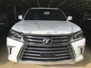 Bán Lexus LX570 2017 nhập khẩu,màu trắng ,nội thất nâu,mới 100%,xe giao ngay. giá 7 tỷ 890 tr tại Hà Nội