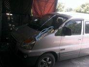 Bán xe Hyundai Starex Van 2.5 MT năm 2006, màu bạc, nhập khẩu  giá 260 triệu tại Quảng Ninh