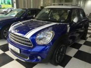 Bán Mini Cooper sản xuất năm 2016, màu xanh lam, nhập khẩu nguyên chiếc, giá tốt giá 1 tỷ 359 tr tại Hà Nội