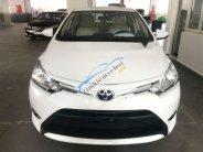 Cần bán Toyota Vios 2018, màu trắng, giá chỉ 493 triệu giá 493 triệu tại Cần Thơ