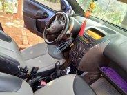 Cần bán xe BYD năm 2011, màu xanh lam, nhập khẩu giá 80 triệu tại Sơn La