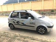 Bán ô tô Daewoo Matiz sản xuất 2007 màu bạc, giá tốt giá 78 triệu tại Hòa Bình