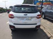Bán ô tô Ford Everest Abiente năm 2018, màu trắng, xe nhập giá 850 triệu tại Tây Ninh