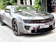 Bán Chevrolet Camaro RS 3.6 V6 đời 2010, màu bạc, giá tốt giá 1 tỷ 250 tr tại Tp.HCM