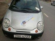 Cần bán xe Daewoo Matiz SE sản xuất 2004, màu bạc như mới, giá chỉ 59 triệu giá 59 triệu tại Bắc Ninh