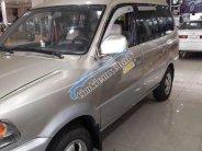 Cần bán gấp Toyota Zace GL 2001, màu bạc, 175tr giá 175 triệu tại Đồng Nai