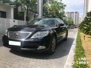 Bán Lexus LS năm 2008, màu đen, xe nhập giá 1 tỷ 430 tr tại Hà Nội