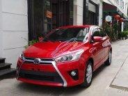 Bán Toyota Yaris 1.5 G đời 2017, màu đỏ, xe nhập số tự động giá 665 triệu tại Hải Phòng
