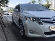 Bán Toyota Venza AT 2.7 sản xuất 2010, màu trắng, nhập khẩu giá 835 triệu tại Hà Nội