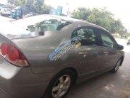 Cần bán xe Honda Civic 1.8 MT sản xuất 2007, màu bạc như mới, giá tốt giá 269 triệu tại Hà Tĩnh