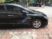 Bán Honda Civic 1.8AT đời 2011, màu đen   giá 392 triệu tại Hà Nội