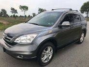 Cần bán gấp xe Honda CRV 2010, màu xám lông chuột giá 512 triệu tại Tp.HCM