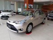 Bán Toyota Vios năm sản xuất 2018, màu bạc, giá tốt giá 493 triệu tại Cần Thơ