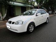Bán xe Daewoo Lacetti EX đời 2004, màu trắng giá 187 triệu tại BR-Vũng Tàu