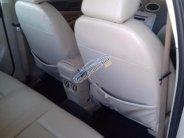 Bán Ford Focus 1.8MT đời 2011, màu trắng, nhập khẩu   giá 395 triệu tại Lâm Đồng