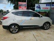 Bán Hyundai Tucson đời 2015, màu trắng, nhập khẩu số tự động  giá 700 triệu tại Gia Lai