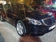 Bán xe Mercedes E200 sx 2013, màu xanh đen giá 1 tỷ 200 tr tại Tp.HCM