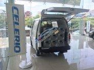 Cần bán Suzuki Super Carry Van đời 2018, màu trắng, giá tốt giá 293 triệu tại Hà Nội