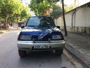 Bán xe Suzuki Vitara gx đời 2006, màu xanh lam, 175 triệu giá 175 triệu tại Hà Nội