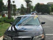 Cần bán Nissan Maxima 3.0 AT sản xuất 2003, màu đen, giá tốt giá 400 triệu tại Hà Nội