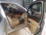 Bán xe Gentra 2009, zin đẹp giá 210 triệu tại BR-Vũng Tàu