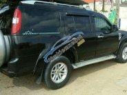 Bán ô tô Ford Everest MT năm sản xuất 2009, màu đen  giá 465 triệu tại Hà Nội