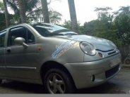 Bán Chery QQ3 Full option 2009, màu bạc giá 55 triệu tại Ninh Bình