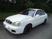 Cần bán gấp Daewoo Lanos SX đời 2002, màu trắng còn mới, 99 triệu giá 99 triệu tại Đồng Nai