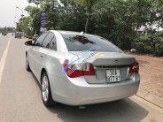 Bán Daewoo Lacetti CDX năm sản xuất 2010, màu bạc, nhập khẩu như mới giá 325 triệu tại Hà Nội