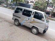 Bán ô tô Suzuki Super Carry Van sản xuất 2000, màu bạc giá 100 triệu tại Lạng Sơn