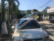 Cần bán xe Chevrolet Captiva Maxx sản xuất năm 2010 số tự động, giá tốt giá 375 triệu tại Đà Nẵng