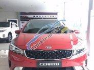 Bán ô tô Kia Cerato SMT đời 2018, màu đỏ giá cạnh tranh giá 499 triệu tại Tiền Giang