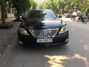 Cần bán Lexus LS 460l sản xuất 2008, màu đen, nhập khẩu nguyên chiếc như mới giá 1 tỷ 180 tr tại Hà Nội