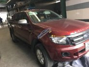 Cần bán gấp Ford Ranger XLS 2.2L 4x2 MT đời 2013, màu đỏ, nhập khẩu nguyên chiếc chính chủ, 470tr giá 470 triệu tại Quảng Ninh