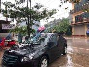 Bán Daewoo Lacetti sản xuất 2011, màu đen giá 385 triệu tại Thái Nguyên