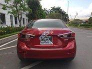 Bán xe Mazda 3 1.5 AT đời 2017, màu đỏ, giá chỉ 670 triệu giá 670 triệu tại Hải Phòng