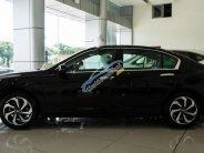 Bán Honda Accord 2.4 AT 2018, màu đen, nhập khẩu giá 1 tỷ 150 tr tại Bắc Ninh