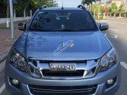 Cần bán xe Isuzu Dmax LS 2.5 4x2 AT sản xuất 2016, màu xanh lam, nhập khẩu, giá chỉ 540 triệu giá 540 triệu tại Hà Nội