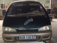 Bán Daihatsu Citivan đời 2003 màu xanh lam, giá 75 triệu giá 75 triệu tại Tp.HCM