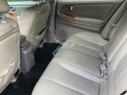 Bán Nissan Cefiro sản xuất năm 2003, màu đen, nhập khẩu nguyên chiếc, giá chỉ 350 triệu giá 350 triệu tại Hà Nội