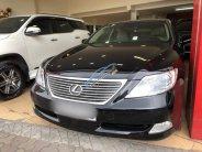Bán Lexus LS 460L năm sản xuất vin 2008, đăng ký 2010 giá 1 tỷ 180 tr tại Hà Nội