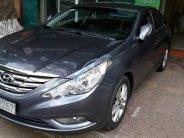 Cần bán gấp Hyundai Sonata Y20 2.0 AT năm 2010, màu xanh lam, nhập khẩu nguyên chiếc chính chủ, 485 triệu giá 485 triệu tại Hải Phòng