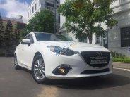 Bán Mazda 3 1.5 AT năm 2015, màu trắng, giá tốt giá 590 triệu tại Hải Phòng