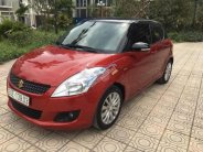 Bán Suzuki Swift 1.4 AT đời 2015, màu đỏ, giá tốt giá 458 triệu tại Hà Nội
