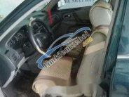 Bán xe Ford Laser sản xuất năm 2002, màu xám xe gia đình, giá tốt giá 160 triệu tại Bình Dương